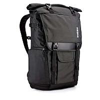 [해외]툴레 Covert Backpack Black