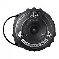 [해외]마빅 Mavic Dial QR 28cm Kit Black / Metallic Silver