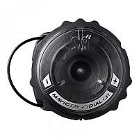 [해외]마빅 Mavic Dial QR 35cm Kit Black / Metallic Silver