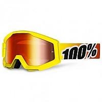 [해외]100% Strata Goggle Sunny Days