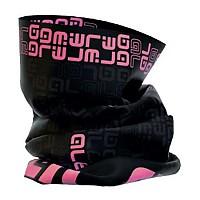 [해외]알레 Tubular Black / Pink Fluor