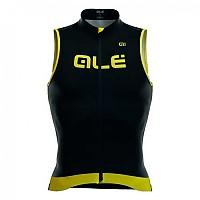 [해외]알레 Triathlon Cipro Suite Black / Logo Fluor