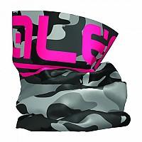 [해외]알레 Tubular Camo Black / Pink Fluo