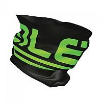 [해외]알레 Fleece Tubular Black / Green Fluo