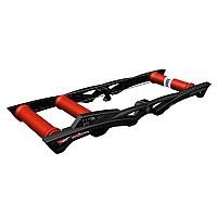 [해외]엘리트 Arion Mag Roller Black / Red
