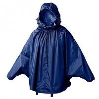 [해외]브룩스 ENGLAND Cambridge Stowable Rain Cape Blue