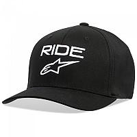[해외]알파인스타 Ride 2.0 Black / White
