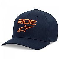 [해외]알파인스타 Ride 2.0 Navy / Orange