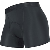 [해외]GORE? Wear C3 Base Layer Shorty+ Black