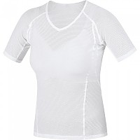 [해외]GORE? Wear M Base Layer Shirt White