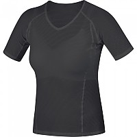 [해외]GORE? Wear M Base Layer Shirt Black