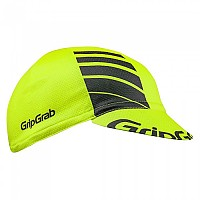 [해외]그립그랩 Lightweight Summer Cycling Yellow Hi-Vis
