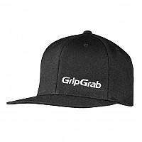 [해외]그립그랩 Snapback Cap Black