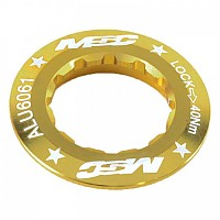 [해외]MSC Single Speed Casette Lock Ring Gold