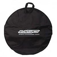 [해외]MSC Wheel Bag Mtb Or Road 26 Black