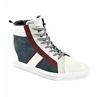 [해외]다이네즈 Mabu Shoes Quing Grey-Quing White-Cino Burgundy