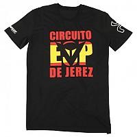 [해외]다이네즈 Jerez D1 Tee Black