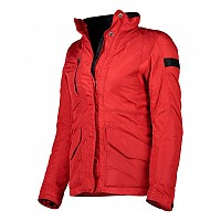 [해외]다이네즈 Jade Goretex Lady Jacket Red