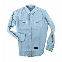 [해외]다이네즈 Hoffman L/S Shirt Azzurro