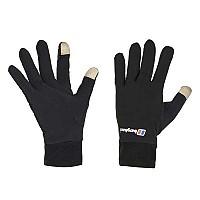 [해외]버그하우스 Liner Gloves Black