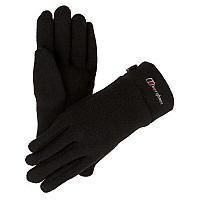 [해외]버그하우스 Spectrum Gloves Black