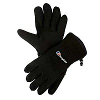 [해외]버그하우스 Windystopper Gloves Black