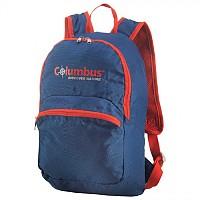 [해외]콜럼버스 Foldable Back Pack Blue / Orange