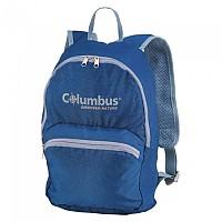 [해외]콜럼버스 Foldable Back Pack Blue / Grey