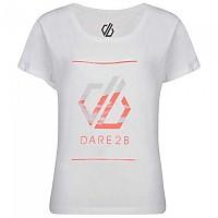 [해외]Dare2B Glow Up White