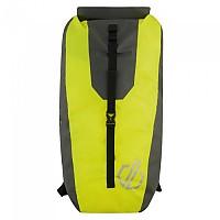 [해외]Dare2B Ardus 30L Waterproof Fluro Yellow / Ebony