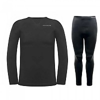 [해외]Dare2B Zonal III Base Layer Set Black