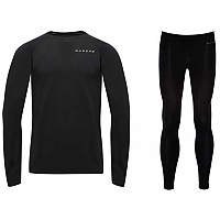 [해외]Dare2B In Mode Base Layer Set Black
