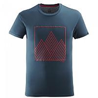 [해외]아이더 Kidston Storm Blue / Triangle Mountains Print