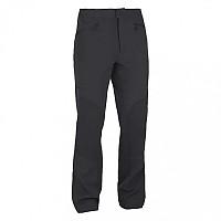[해외]아이더 Janssen Pants 2.0 Black