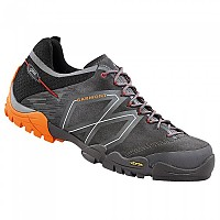 [해외]가몬트 Sticky Stone Goretex Dark Grey / Orange