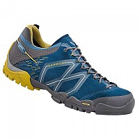 [해외]가몬트 Sticky Stone Goretex Night Blue / Dark Yellow