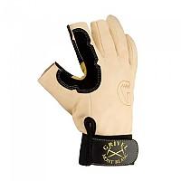 [해외]그리벨 Via Ferrata Gloves Beige / Black