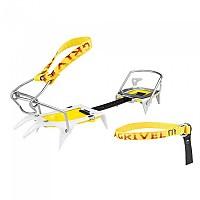 [해외]그리벨 Ski Tour Ski-Matic 2.0 Silver / Yellow