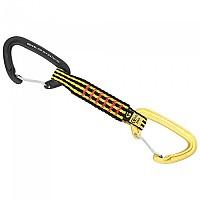 [해외]그리벨 Plume Wide K3W+K3W x 5 Quickdraw Black / Yellow