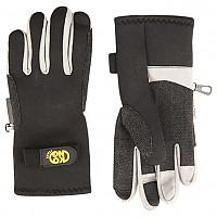 [해외]콩 Canyon Gloves Black