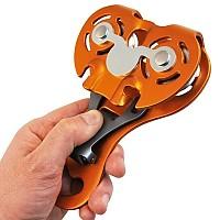 [해외]콩 Zip Evo With Segurity Cam Orange