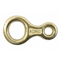 [해외]콩 Ottino Key Holder Gold