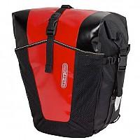[해외]오르트립 Back Roller Pro Classic QL2.1 2 Units Red / Black