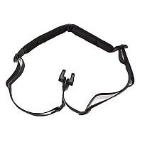 [해외]오르트립 Shoulder Strap for Travel Biker Black