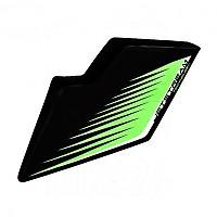 [해외]루디 프로젝트 Jetstream Wing57 Black / Lime Fluo