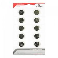 [해외]시그마 Lithium Batery CR2032 10 Units Grey
