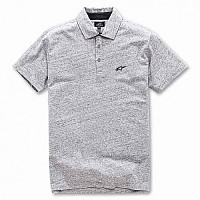 [해외]알파인스타 Eternal Polo Heather Gray