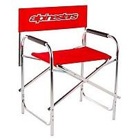 [해외]알파인스타 Chair Red