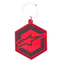 [해외]알파인스타 Ignition Keyfob Red / Black