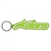 [해외]알파인스타 Rub Keychain Green